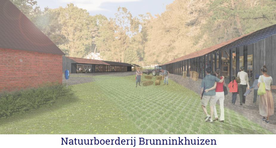 natuurboerderij Brunninkhuizen